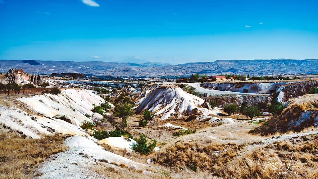 38. Green Tour – The Beautiful Scenic of Cappadocia