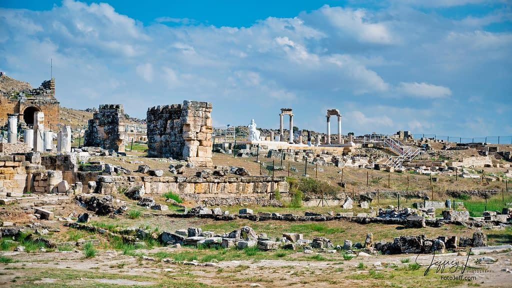 50. Temple of Apollo