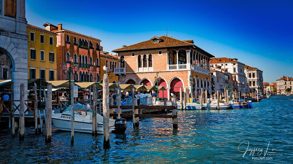 102. Experience Venice Spectacular Beauty