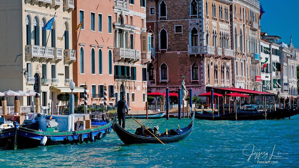 92. Experience Venice Spectacular Beauty