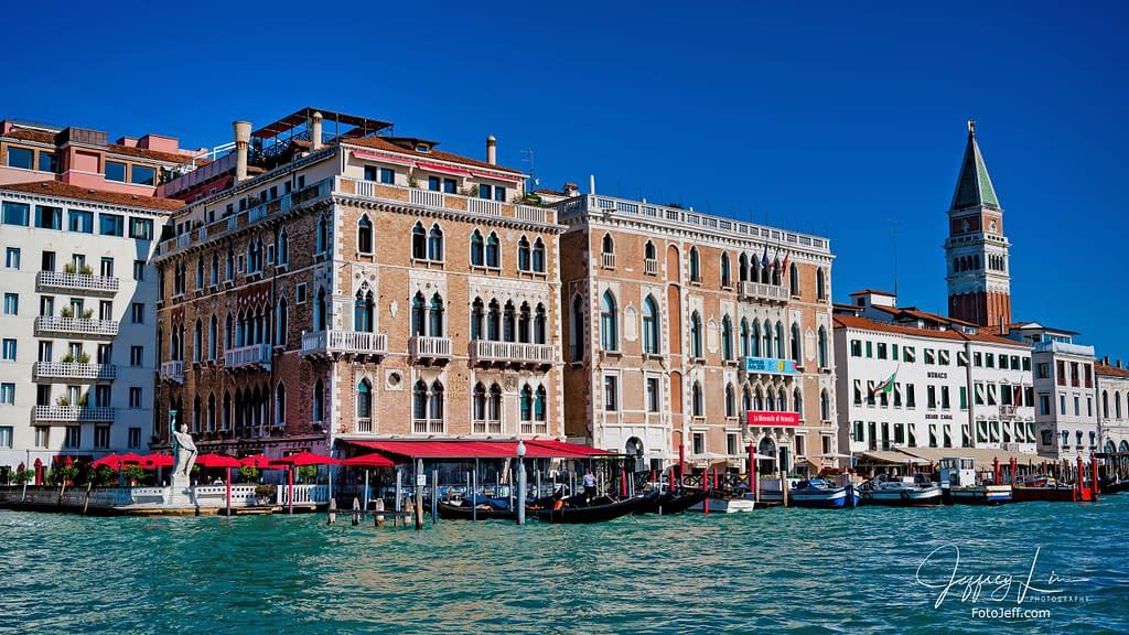 93. Experience Venice Spectacular Beauty