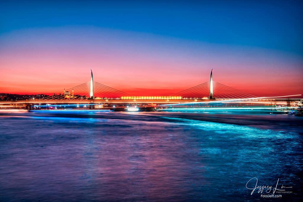69. Bosphorus Bridge