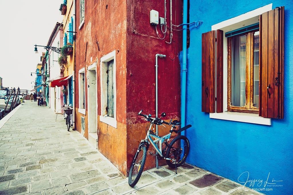 4. The Colourful Island of Burano