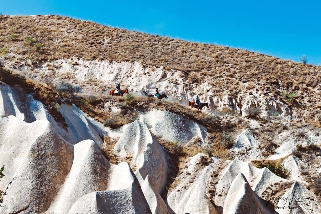 33. Ihlara Valley Horseback Riding