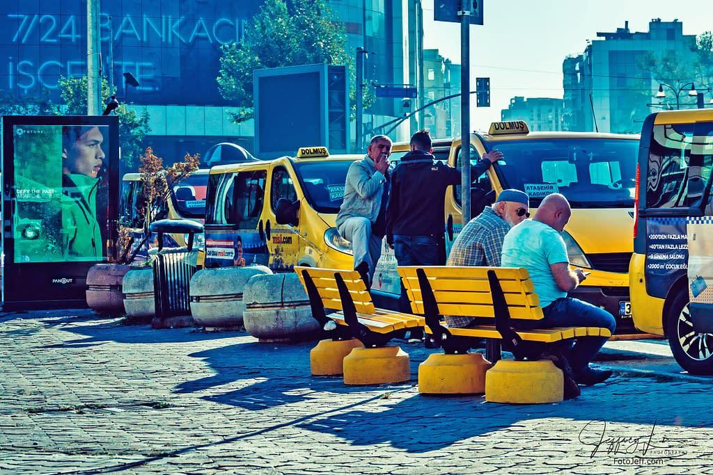 11. İstanbul Dolmuş