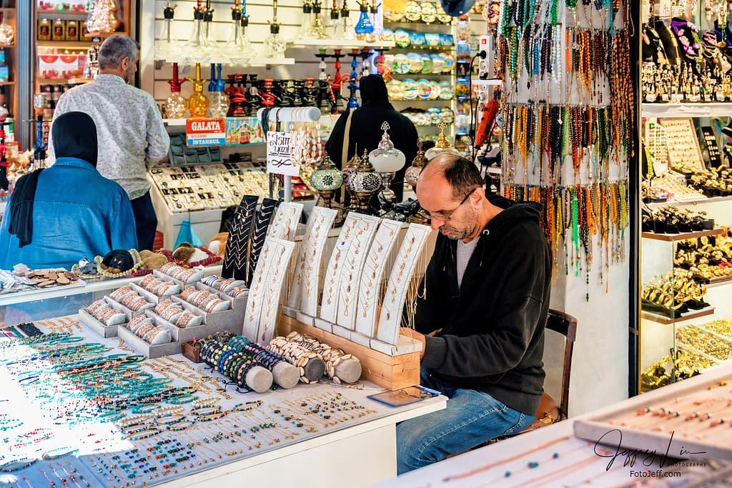 7. Istiklal Caddesi, Beyoğlu-Istanbul