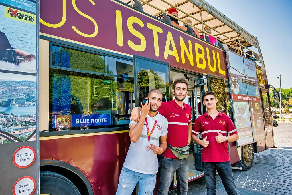 103. Istanbul Sightseeing City Tours
