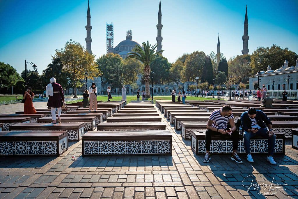 104. Blue Mosque