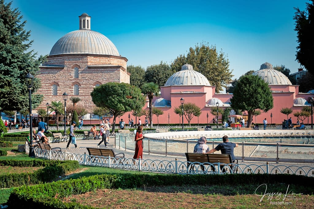 107. Hagia Sophia