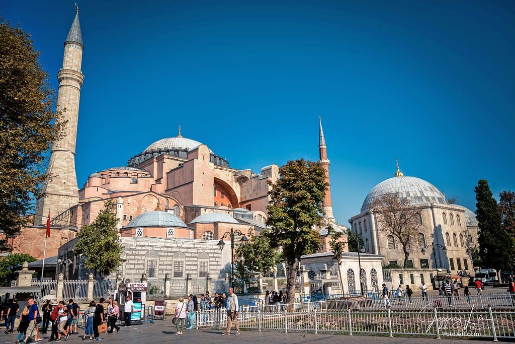 108. Hagia Sophia