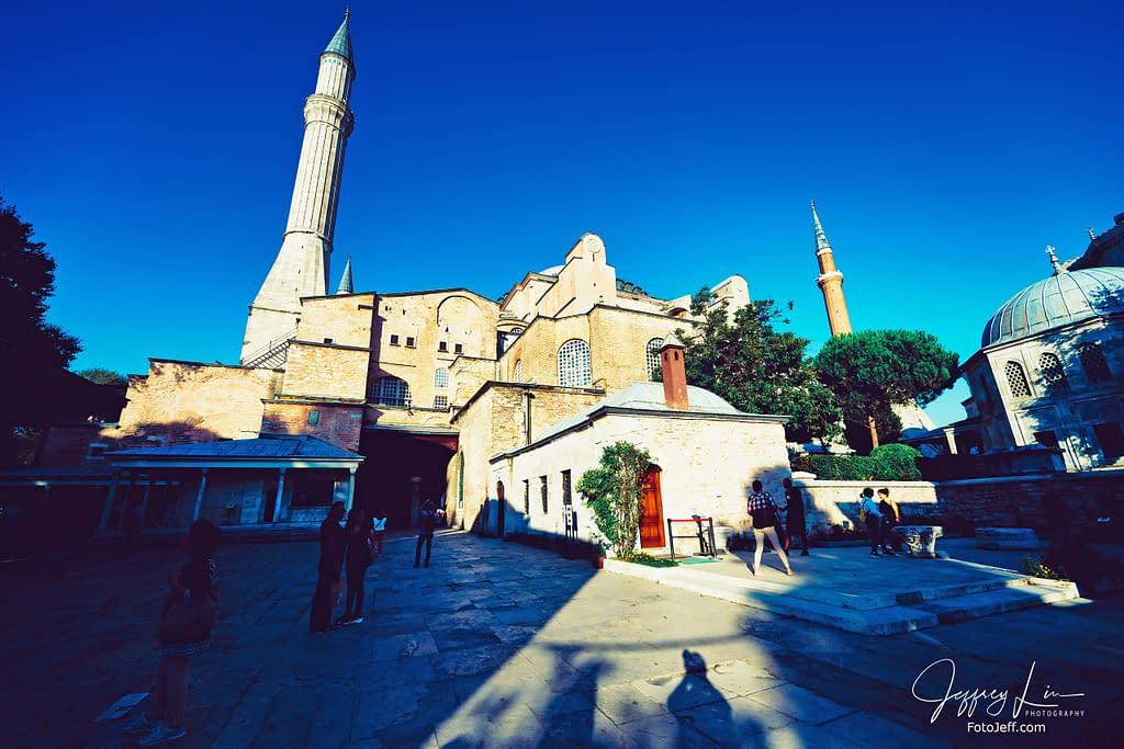 88. Hagia Sophia