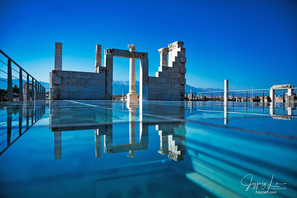 7. Archaeological Site of 7,500 Years Old Laodicea, the Last Church of Revelation