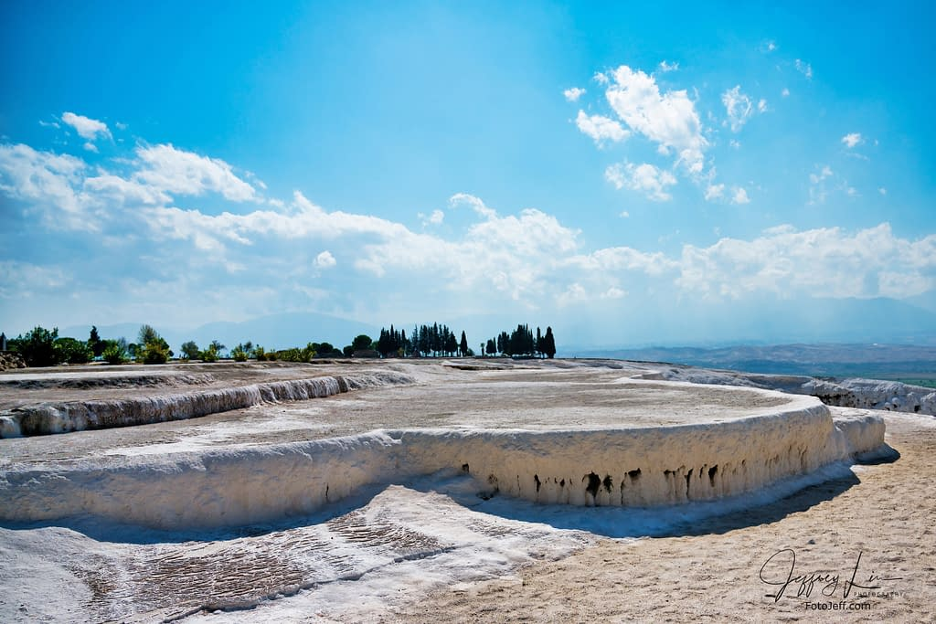 38. Panoramic Views of Pamukkale
