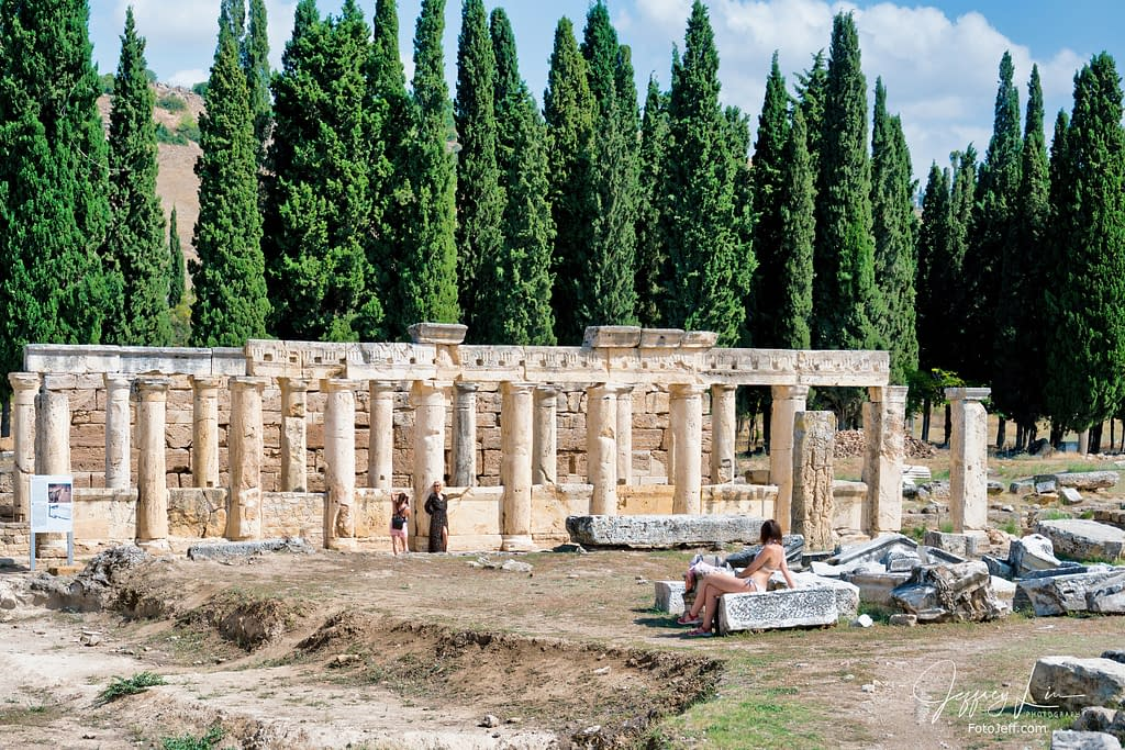 44. The Ruins of Hieropolis