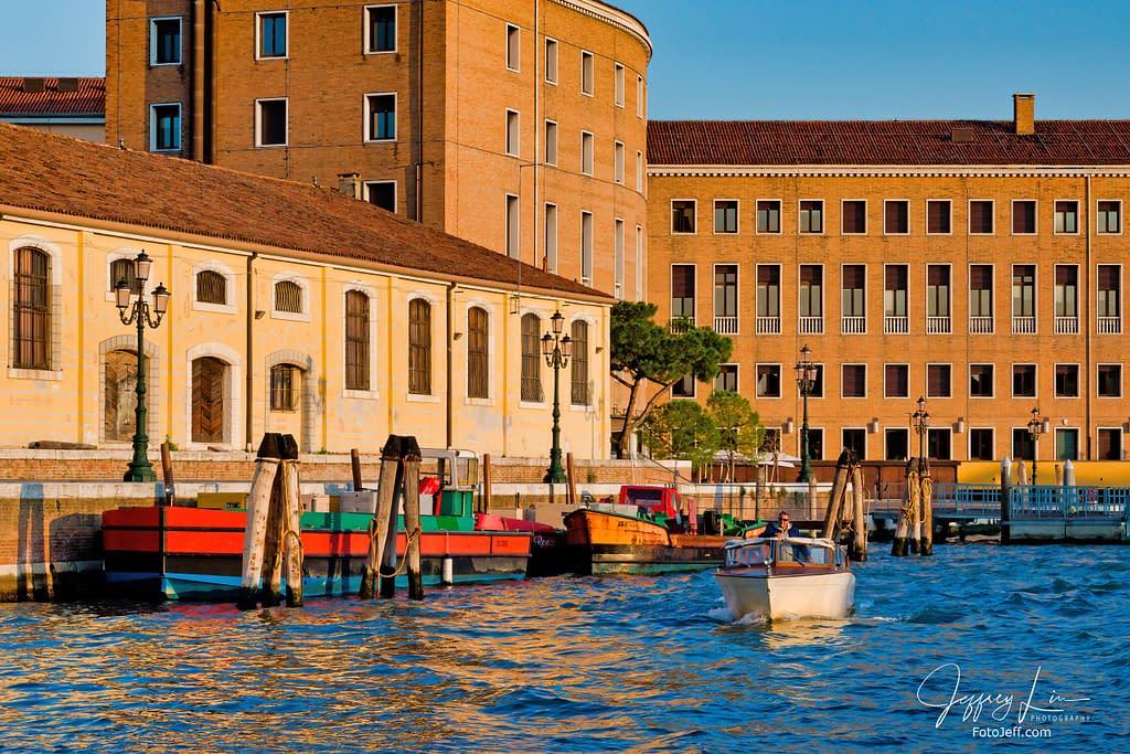 3. Experience Venice Spectacular Beauty