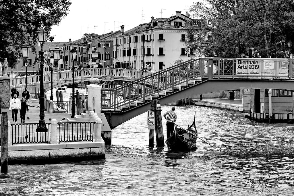 12. Experience Venice Spectacular Beauty