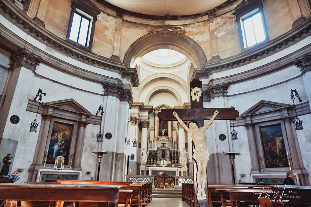 19. Chiesa di San Simeon Piccolo