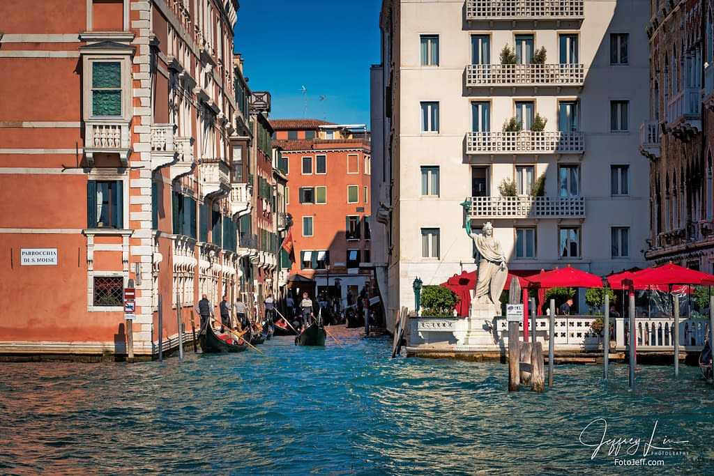 94. Experience Venice Spectacular Beauty