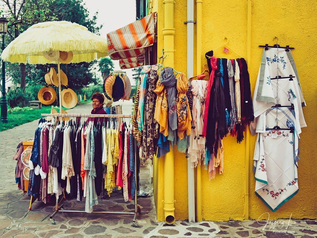 6. The Colourful Island of Burano