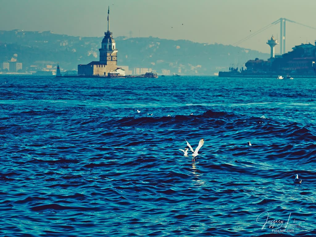 2. Bosphorus Strait