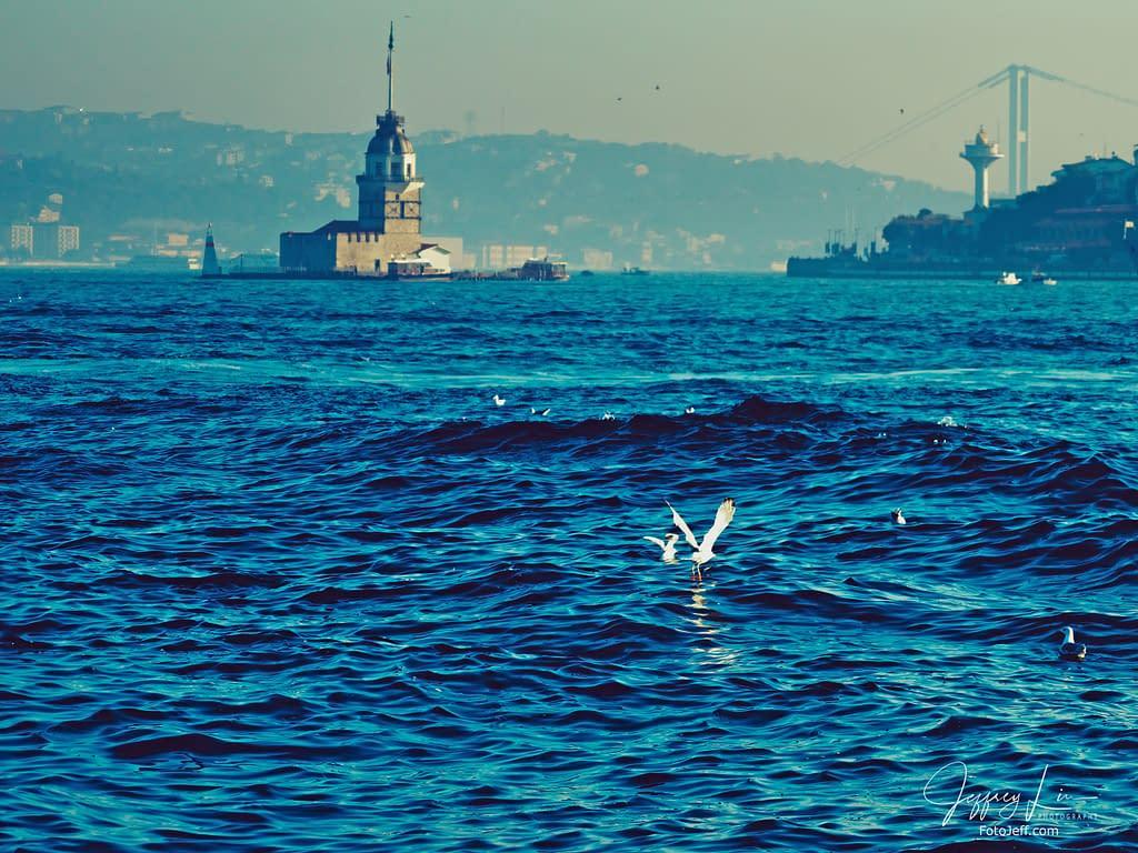 2. Bosphorus Strait