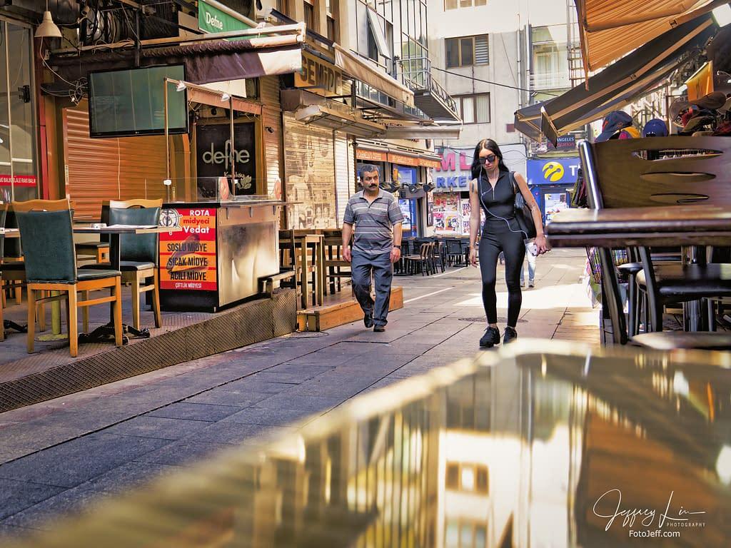 15. Kadıköy Market