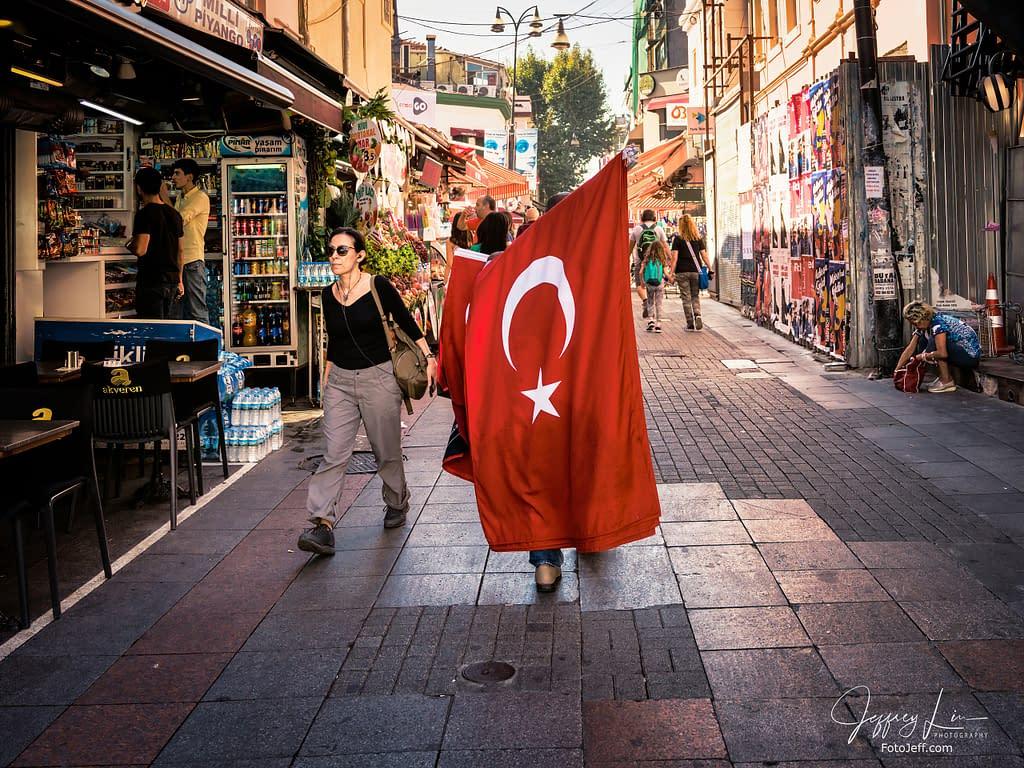 19. Kadıköy Market