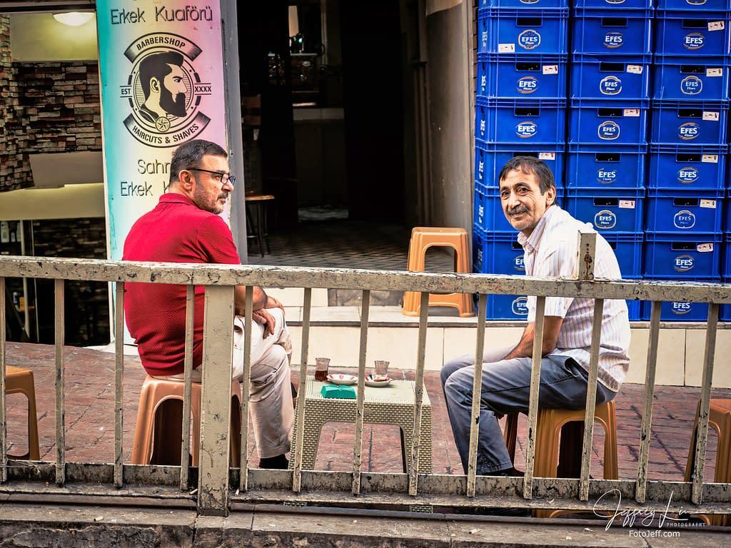 2. Istiklal Caddesi, Beyoğlu-Istanbul