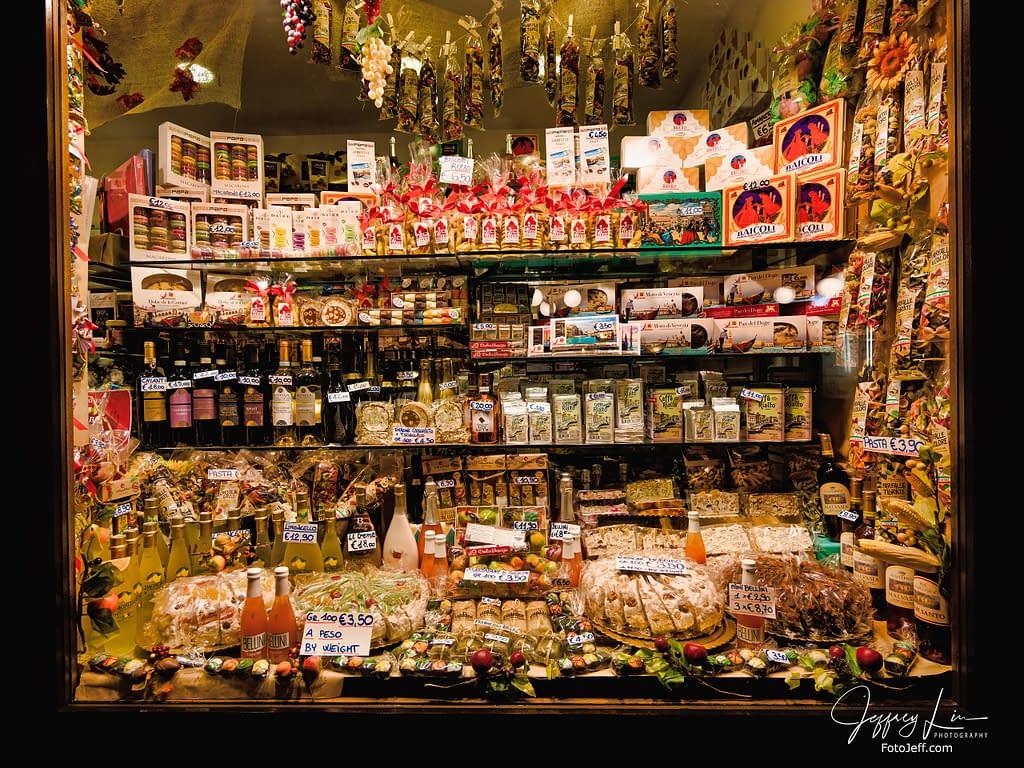 73. Venetian Gift Shop