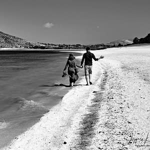 8. An Opportunity to Shoot a Couple at Ephesus Beach