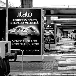 19. Venezia Santa Lucia Train Station