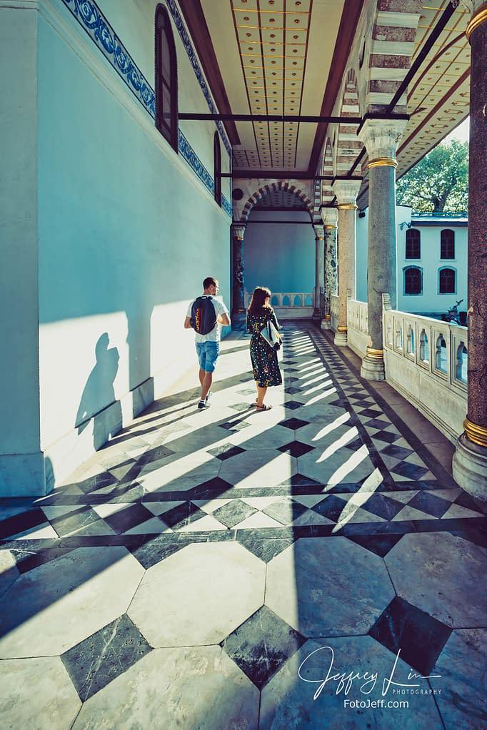 116. Topkapı Sarayı Müzesi