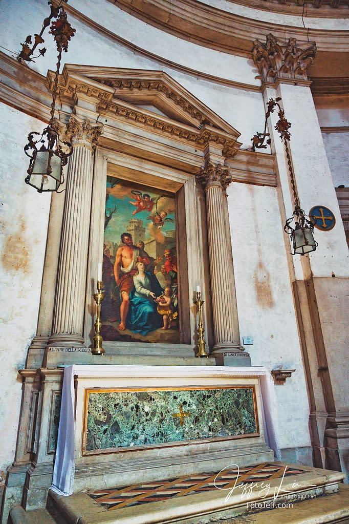 20. Chiesa di San Simeon Piccolo