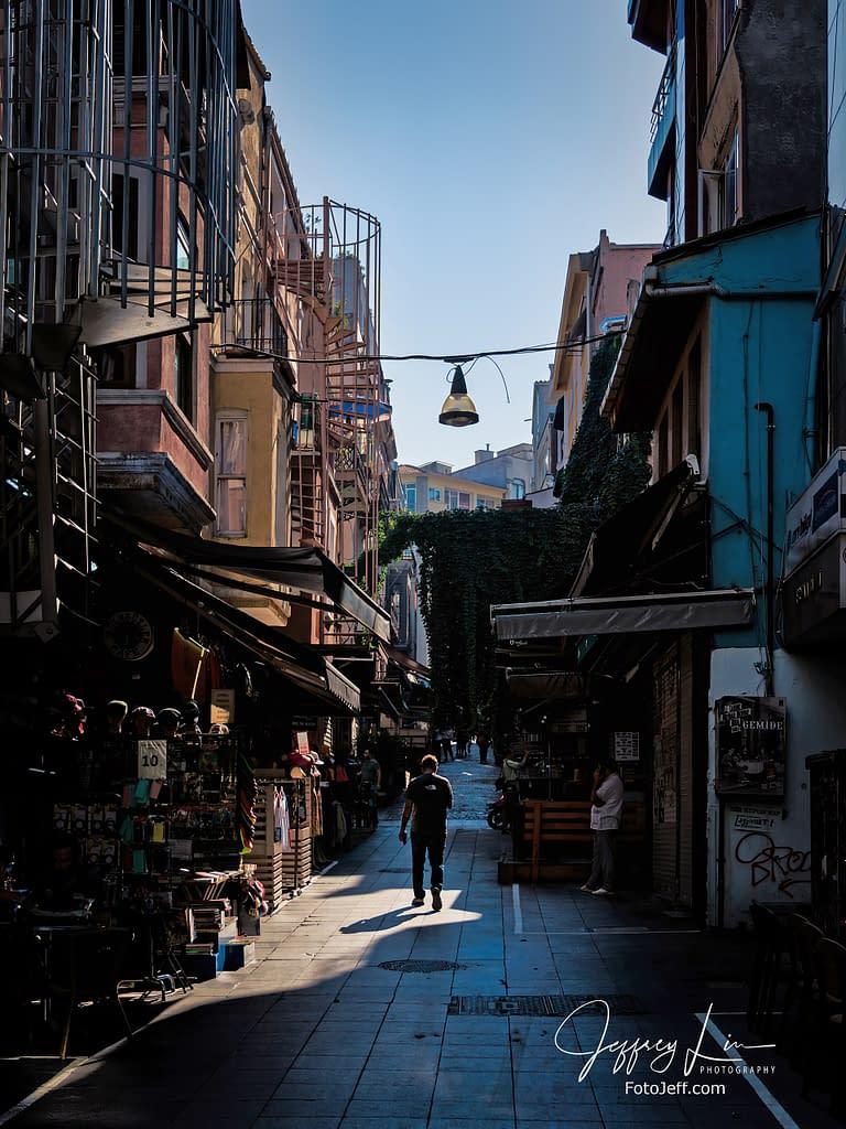 14. Kadıköy Market