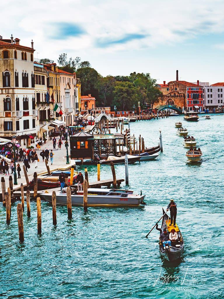13. Experience Venice Spectacular Beauty